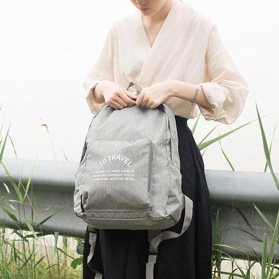 Lightweight Travel Bag Ladies Luggage Clothes Travel Bag